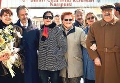 Ergenekon'da  10 tahliye daha