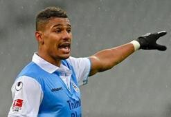 Trabzonspor yeni Jajayla prensipte anlaştı
