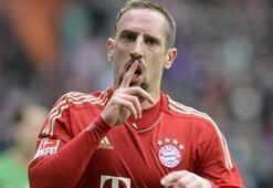 Riberyden Altın Top yorumu: Korkmuyorum