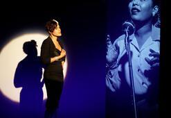 Efsanevi Billie Holiday Müzikali