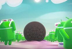 Google, yeni nesil işletim sistemi Android Oreoyu resmi olarak açıkladı