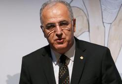 Mehmet Akif Üstündağ: Madalya kazanacağımıza inanıyorum