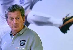 İngiltere, Hodgson ile devam ediyor
