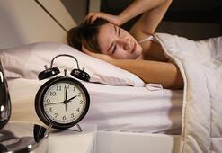 Uykusuzluk nedenleri