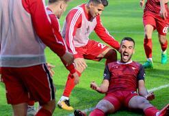 TFF 1. Ligin en genci Gaziantepspor
