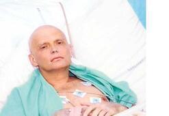 Litvinenko cinayetine 6 yıl sonra soruşturma