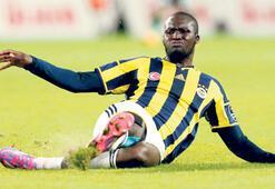 Moussa Sow derbide yok