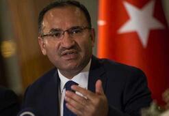 Hükümet Sözcüsü Bozdağ: CHP algı oluşturmaya çalışıyor