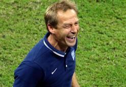 Galatasarayda hedef Klinsmann
