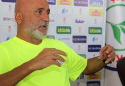 TFF 1. Ligde 12 takım teknik direktör değiştirdi