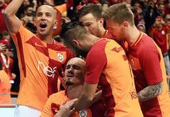 Galatasarayın ilk yarı karnesi