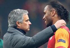 Mourinho Drogbayı istiyor