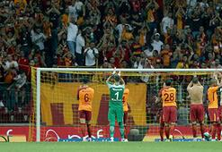 Galatasaray, TT Stadını doldurma peşinde