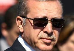 Erdoğan: Bu nasıl iki ceket ya