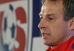 Klinsmanndan Galatasaray açıklaması