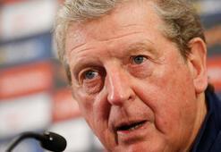 Roy Hodgson: Türkiyeyi seçerek hayatı zorlaştırdık