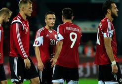 İşte Arnavutlukun Euro 2016 kadrosu