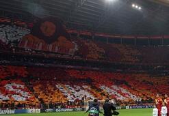 Galatasaray-Dortmund bilet fiyatları