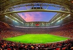 Galatasarayda Dortmund biletleri çıktı