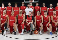 2019 FIBA Dünya Kupası Avrupa Elemelerinde gruplar belirlendi