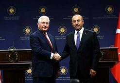 Bakan Çavuşoğlu, ABD Dışişileri Bakanı ile görüştü