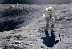NASA: A Human Adventure sergisi