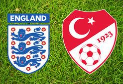 İngiltere Türkiye maç sonucu: 2-1