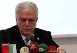 Bursa başkanında transfer müjdesi