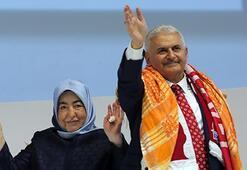 AK Partys new leader Binali Yildirim
