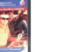 Ak Parti'den içkili seçim afişi