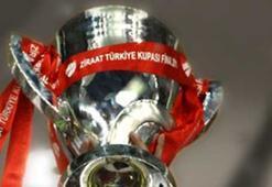 Futbolda gözler Türkiye Kupasına çevrildi