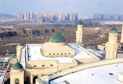 Çin İslamiyet'le tanışıyor