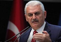 Başbakan: Operasyon davulla zurnayla olmaz