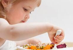 Çocukların zeka gelişimini etkileyen besinler hangileri