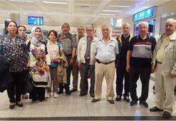 Türk akademisyenler Çin'de sınır dışı edildi