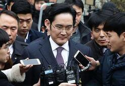 Samsungun veliahdına 5 yıl hapis cezası