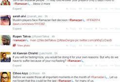 Twitterdan büyük Ramazan sürprizi