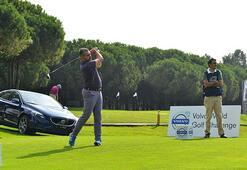 Volvo World Golf Challenge Türkiye 2014 finali