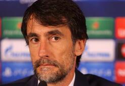 Prandelli hastalandı, yerine Gabriele Pin konuştu
