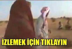 IŞİDden kan donduran vahşet
