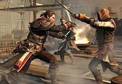 Assassins Creed Roguedan Oynanış Videosu Geldi
