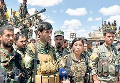 Operation launched to liberate Raqqa