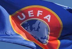 UEFAdan devrim gibi şike kararı