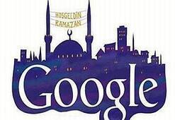 Google'da İftar Vakti