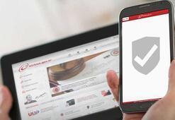 BTKdan uyarı Sahte e-Devlete dikkat