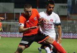 Adanaspor-Ümraniyespor: 2-1