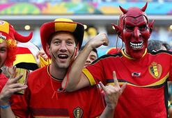Euro 2016 için Belçika'da alkol yasağı getirildi