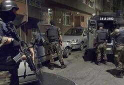 İstanbulda DEAŞa bir yılda 117 operasyon yapıldı