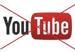 Youtube Yasağına İtiraz