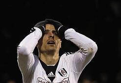 Trabzonspor'da Berbatov endişesi